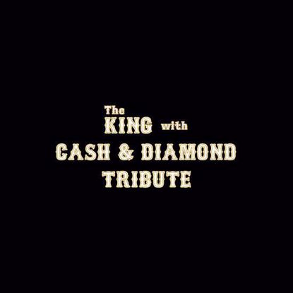 The King and Cash & Diamond Tribute