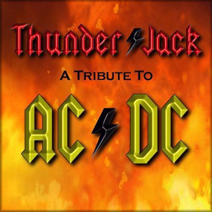 Thunder Jack AC/DC Tribute Band