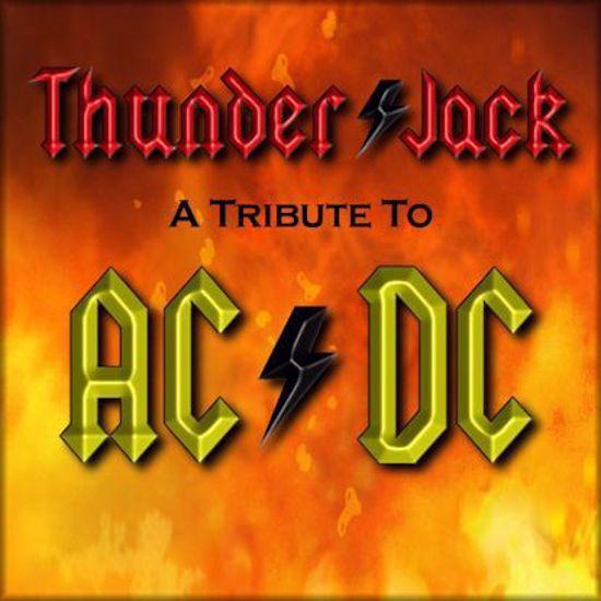 Thunder Jack AC/DC Tribute Band