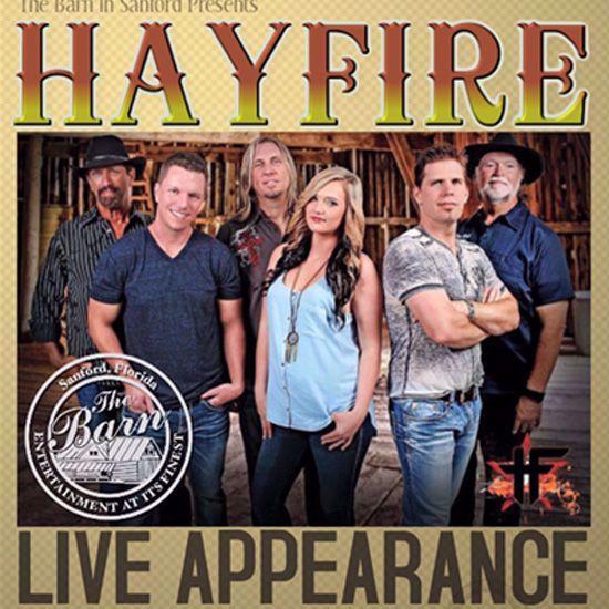 Hayfire Band