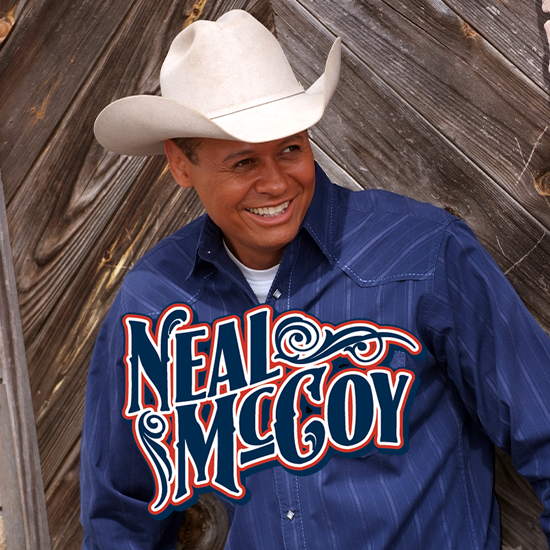 Picture of Neal McCoy