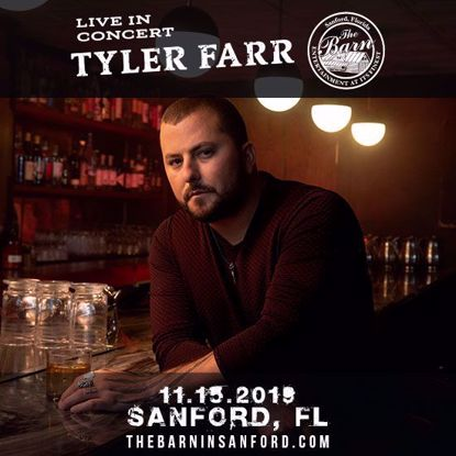 Picture of Tyler Farr