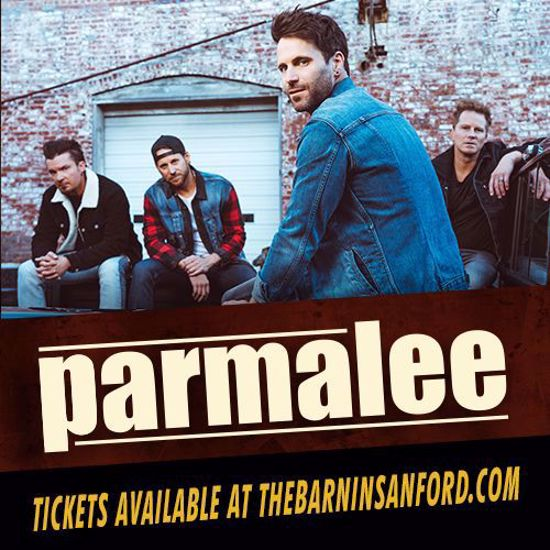 Picture of Parmalee Concert
