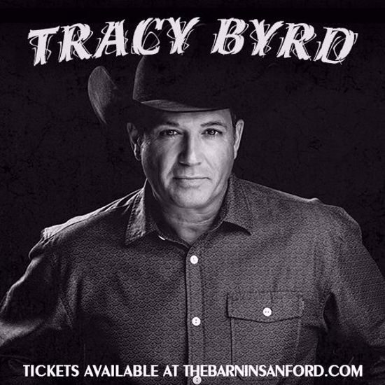 Picture of Tracy Byrd