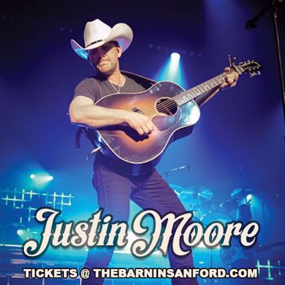 Picture of Justin Moore