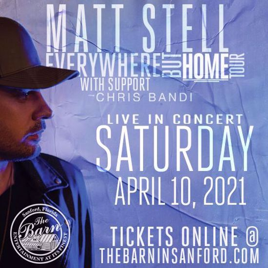 Picture of Matt Stell