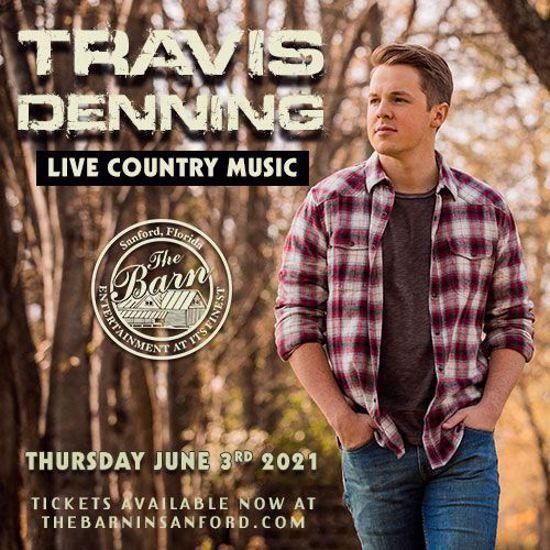 Picture of Travis Denning