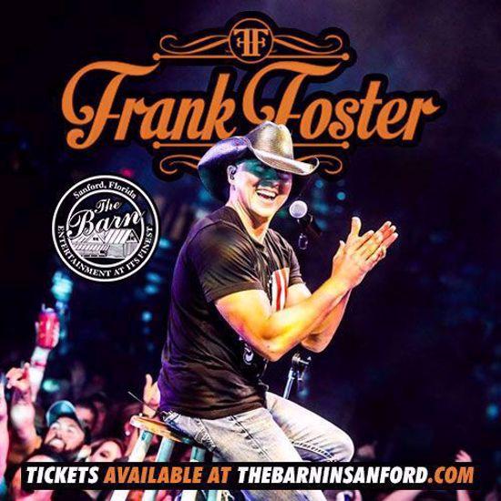 Frank Foster Concert Tickets